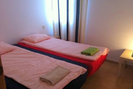 Private Room  Guesthouse Backpackers Playa Blanca - Playa Blanca