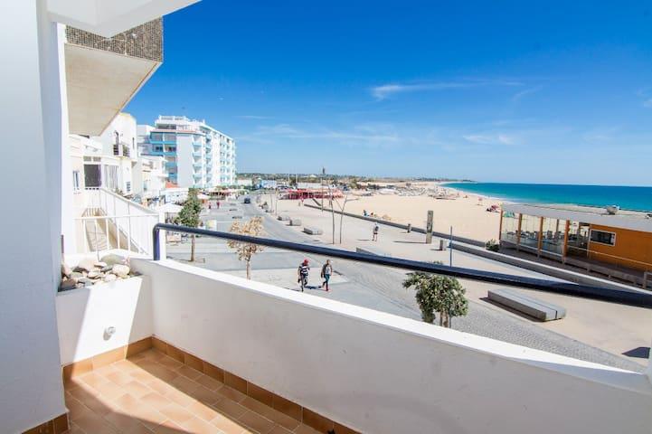 Colt Apartment, Armacao de Pera, Algarve - Armação de Pêra - อพาร์ทเมนท์