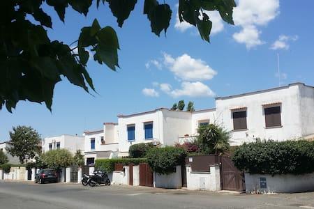 Casa Cerenova: tra mare, storia e natura - Marina di Cerveteri