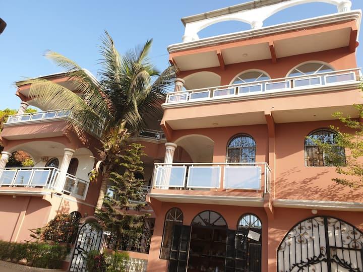 PB's Apartments