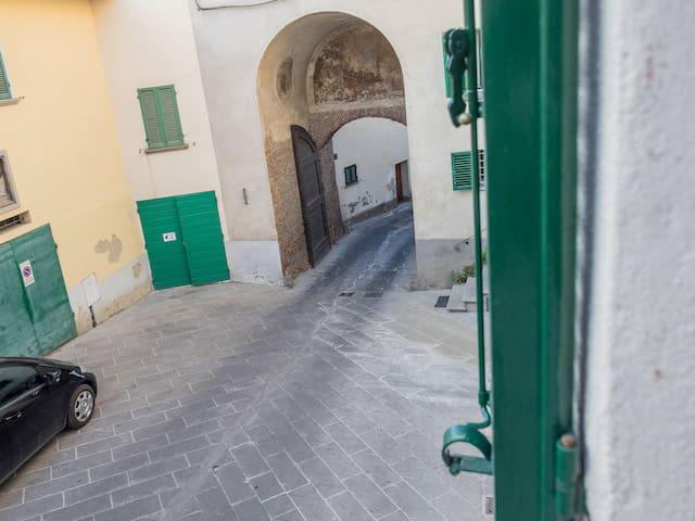 Giano's Home in ChianaValley - Foiano della Chiana - Apartment