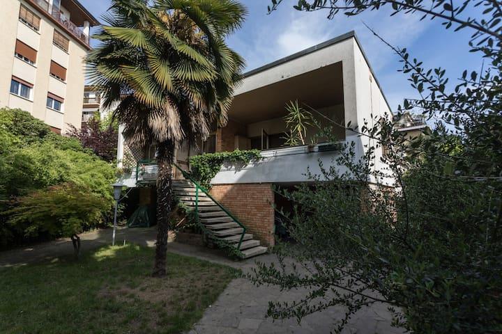 camera Treviso S-Casa a Quattrozampe