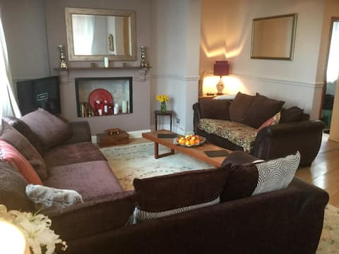 Easy access to city 2 bedroom whole house