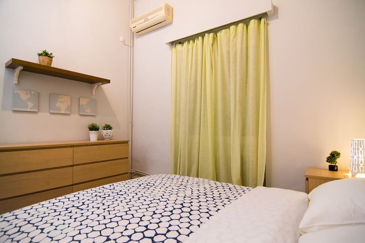 Via Domus - Athens - Apartment