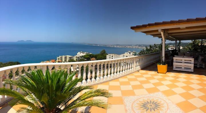 Villa Bonda