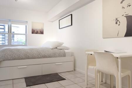 A Gem Studio Apartment  Astoria,NYC