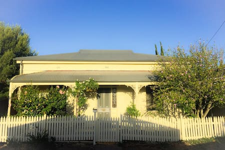 Charming Cottage, 5 mins from CBD! - Goodwood - Hus