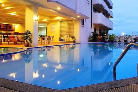 MIKE BEACH RESORT - Pattaya