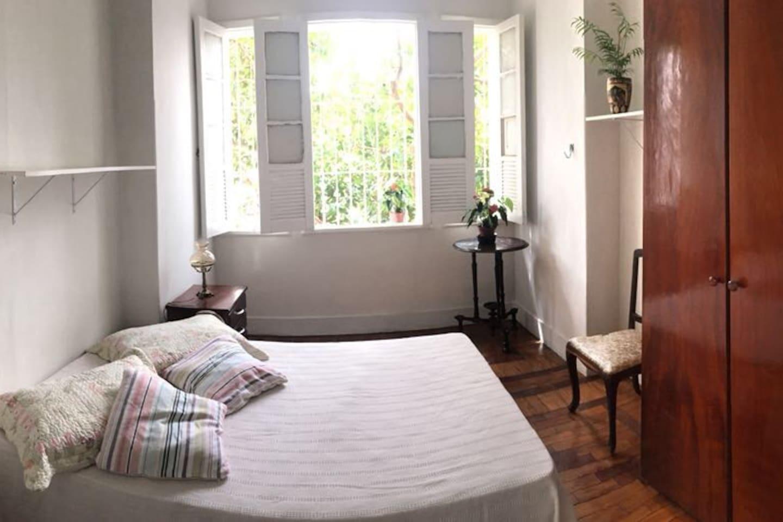 Quarto A/Room A