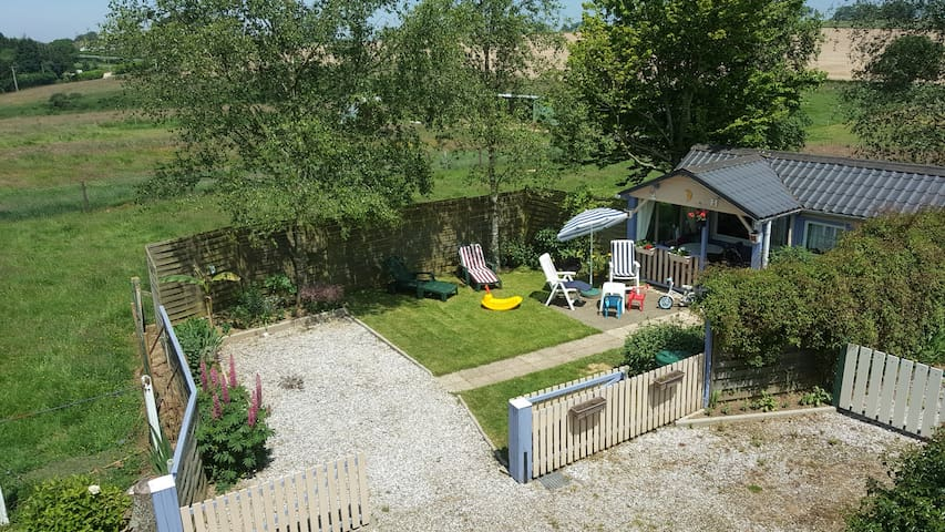holiday rentals, cottage, Etretat - Criquetot-l'Esneval - House