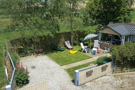 holiday rentals, cottage, Etretat - Criquetot-l'Esneval - House