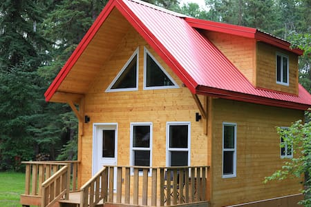 Hillview Lodge Cabin #2