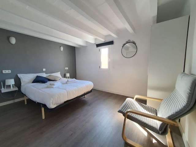 Rooms in can pastilla 1 km FROM the airport