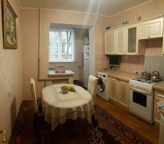 Квартира в курортной зоне! - Kislovodsk - Apartment