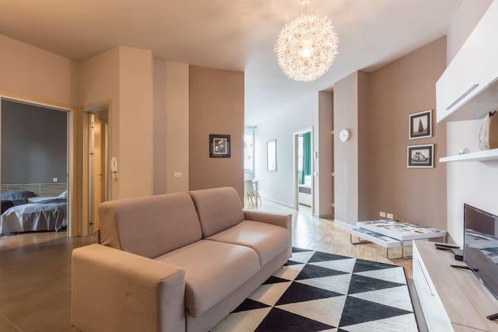 Design Apartment - Desenzano center - Desenzano del Garda - Apartamento