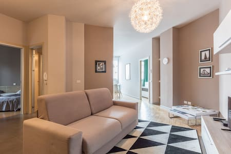 Design Apartment - Desenzano center - Дезенцано дель Гарда