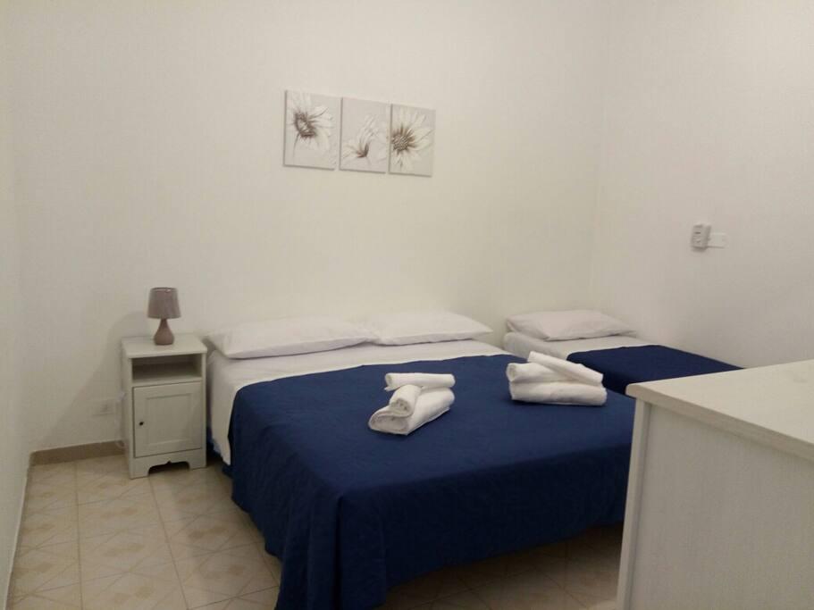 """Appartamento """"Smeraldo"""" - Appartamenti in affitto a Trapani, Sicilia, Italia"""