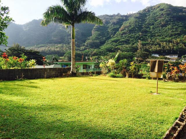 Tropical Adventure Getaway - โฮโนลูลู - บ้าน