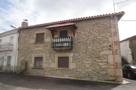 casa rural la plazuela - Talo