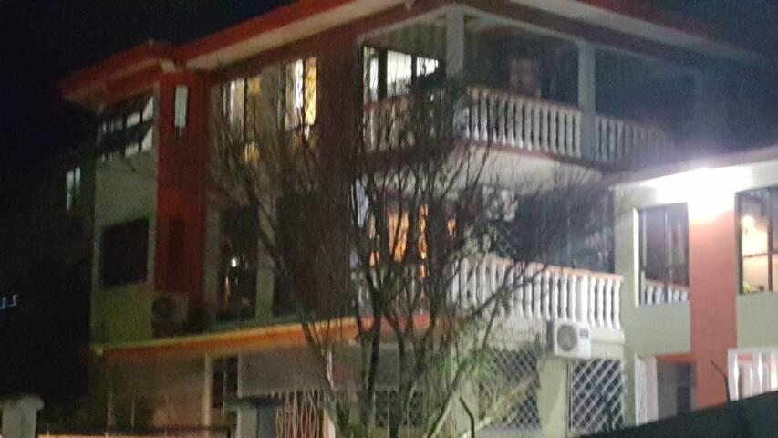 66 Paul Sloan St, Bayview Heights, Suva, Fiji