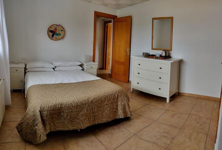 Bedroom 2 Amarillo