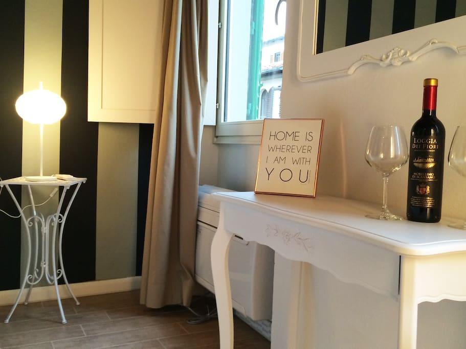 San Gallo Suite