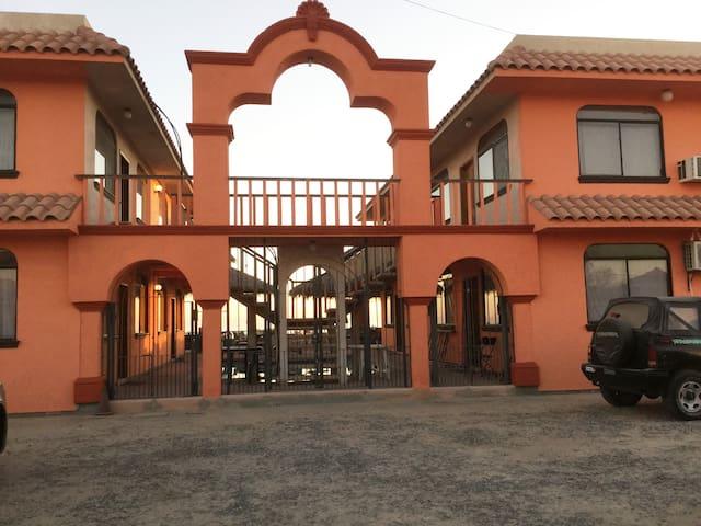 San Felípe Apartment