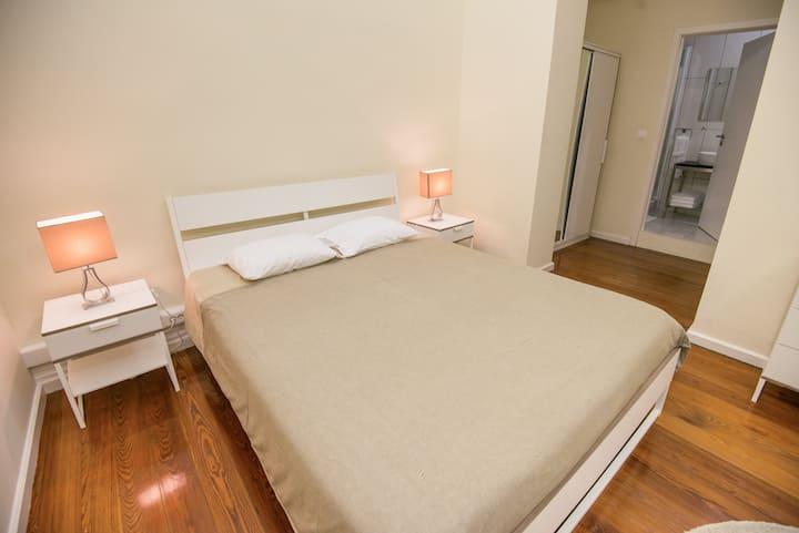 Casa Matriz - Suite 1