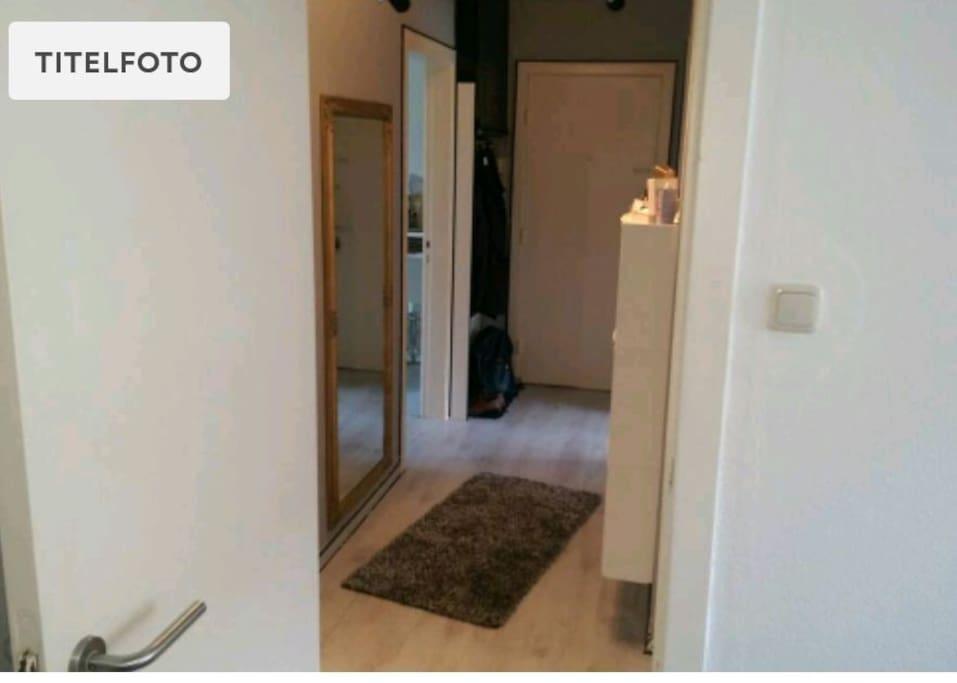 wundersch ne wohnung mitten in hamburg apartments for rent in hamburg hamburg germany. Black Bedroom Furniture Sets. Home Design Ideas