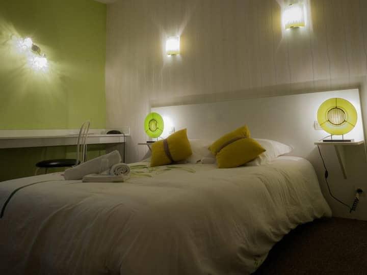 CHAMBRE TRIPLE - Ariane Hotel