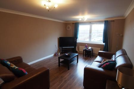 Serviced Apartment Suite - Elrick