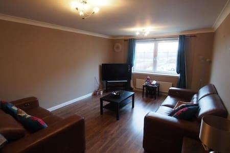 Serviced Apartment Suite - Elrick - 公寓