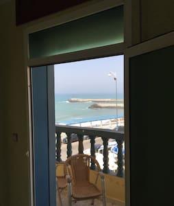 Beautiful apartment with sea views! - Larache - Pis