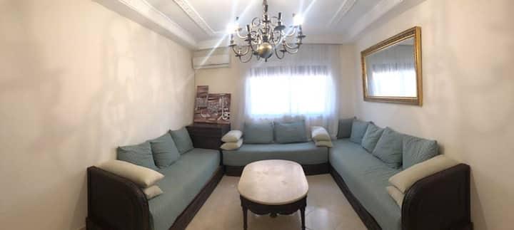 Appartement familial (à: Hay Almatar, Nv Nador)