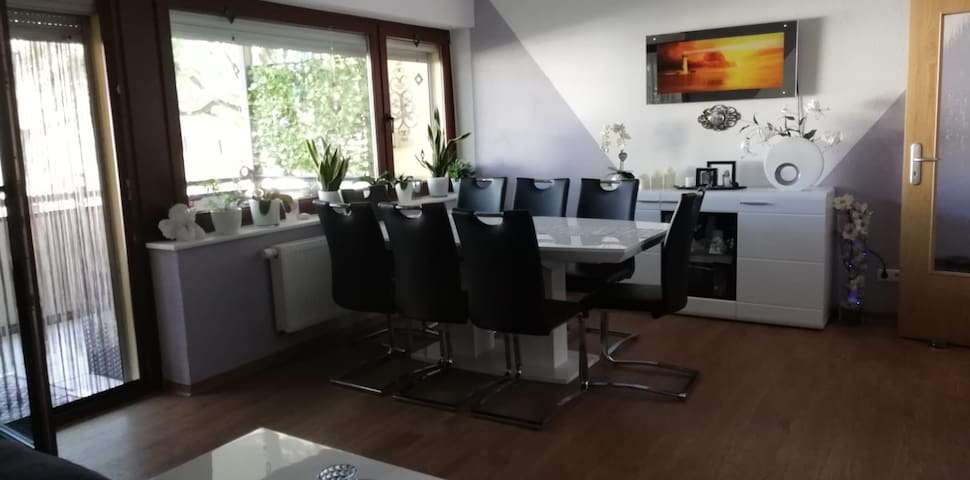 Neuwied, Single-Appartement