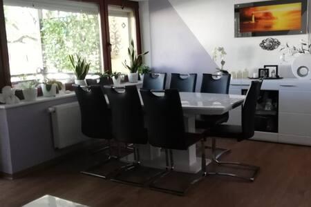 Neuwied, Single-Appartement