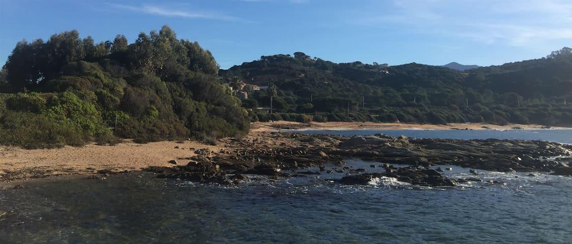 Jolie Maison en Corse