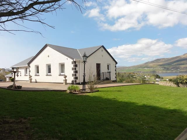 DNG207 Donegal Killybegs - County Donegal - Apartament