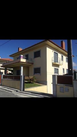 Maison viana do castelo - Santa Marta de Portuzelo - Apartment
