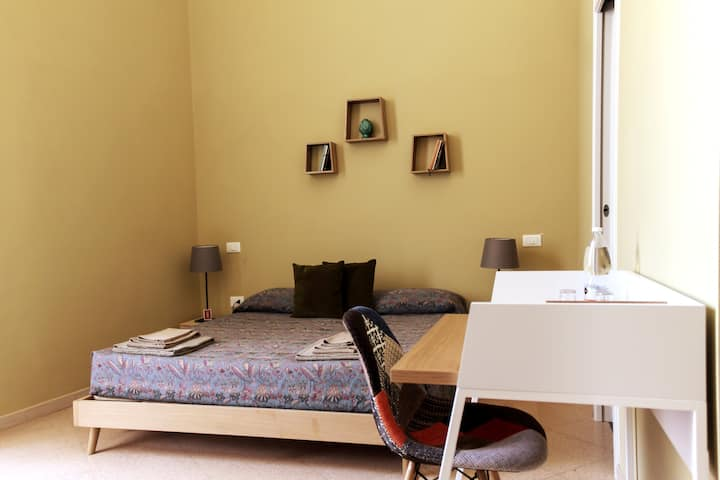 Charming room in the heart of Lecce