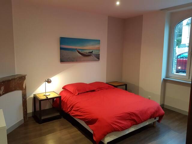Appartement Daou-Robien