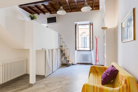 Boschetto 99 - Awesome Location in Monti - 2PAX - Apartment