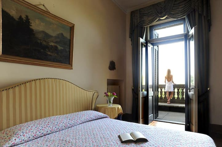 Villa Miotti de Braida - Tricesimo - Bed & Breakfast