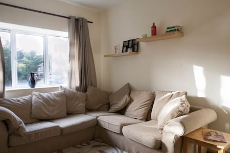 Willow House B&B - City Centre - Donnybrook - Wohnung