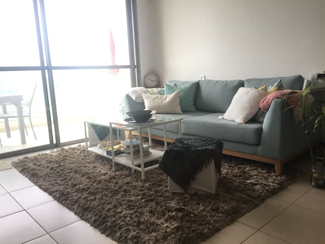 Quiet and stylish Apartment in Kfar sava