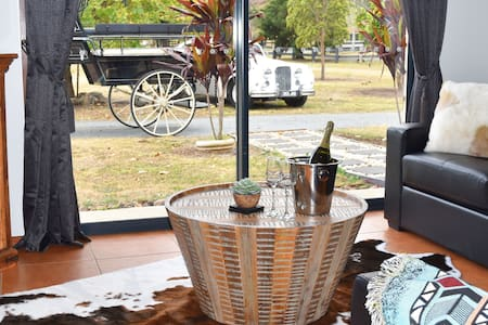 Canungra Valley Cottage