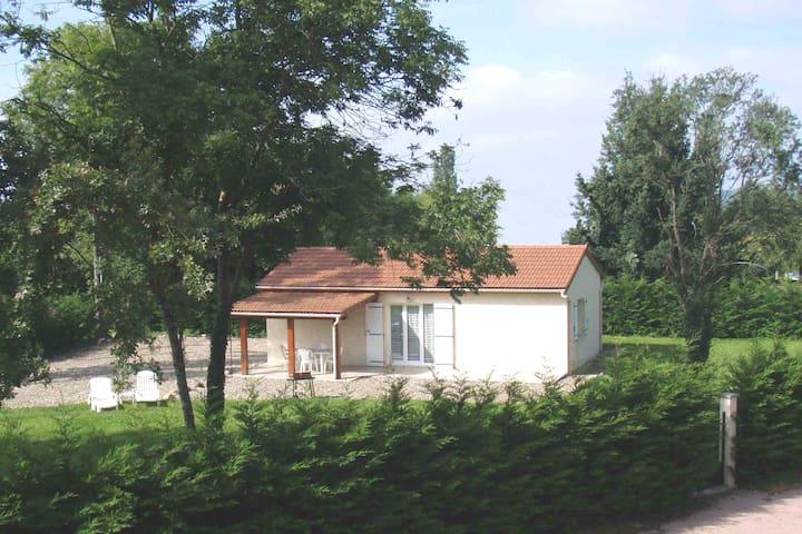 Gîte rural Les Breuils, 4 personnes, près de Vichy