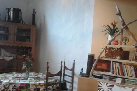 Chambre à louer - Luc-sur-Aude - Rumah