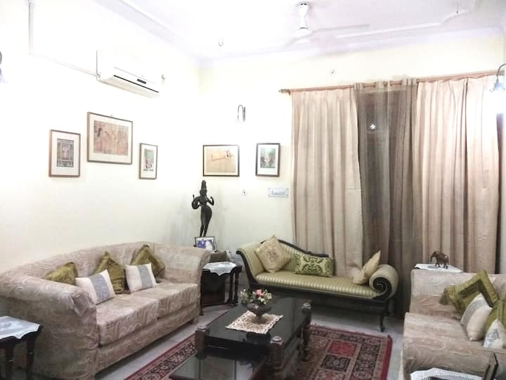 Comfortable stay in Private room