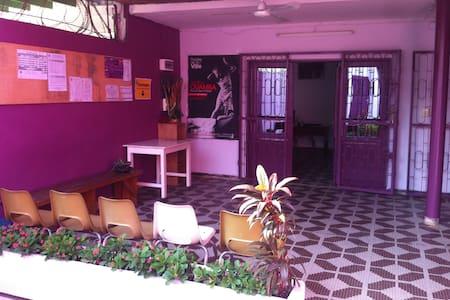 Chambres à louer au coeur de Cotonou